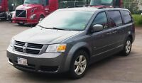 2009 Dodge Grand Caravan SE 25th Anniversary LOW MILEAGE!!!
