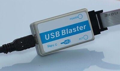 2pcs Altera Mini Usb Blaster Cable For Cpld Fpga Nios Jtag Altera Programmer