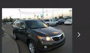 2011 Kia Sportage SUV, Crossover_ great car- low mileage