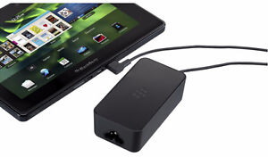 ISO blackberry playbook rapid charger.