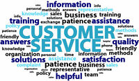 Part-time Customer Service - bus line