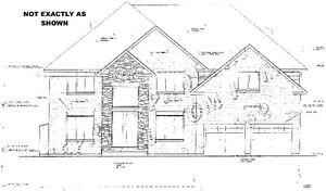 TO BE BUILT* LOT 8 OR 13 POPE ST., LASALLE ONTARIO Windsor Region Ontario image 1