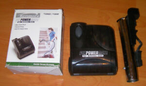 Kenmore Pet Power Mate for canister or central vacuum