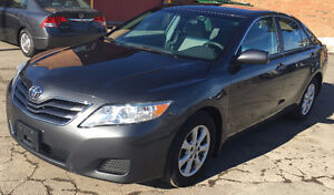 2010 Toyota Camry LE V6 Sedan - In Very Good Condition
