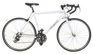 BRAND NEW - 21 Speed Aluminum Road Bike - FREE SHIPPING
