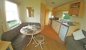 £197 PM WOW CHEAP STATIC HOLIDAY HOME FOR SALE NORTHEAST COAST