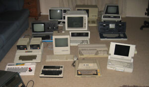 ***LOOKING FOR*** OLDER COMPUTER SYSTEM (80's/90's)