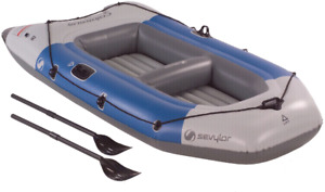 $100 - Summer is Coming! - Medium Inflatable Boat