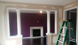 Fall Special! Reliable Professional Painters. Affordable Rate! Oakville / Halton Region Toronto (GTA) image 3