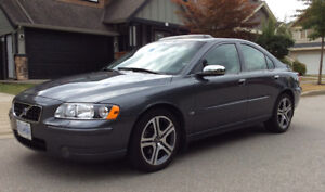 Volvo S60 2.5 T for sale