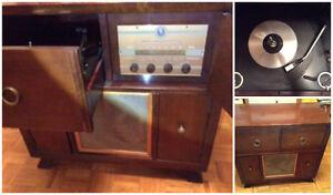 $65...Radio Stromberg-Carlson