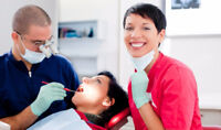 Dental Assistant Level 1 or 2