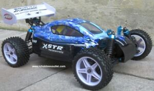 New RC Buggy / Car Electric 4WD 2.4G  RTR ! Year Warranty