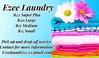 Ezee Laundry Services