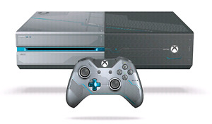 "*PACKAGE DEAL* XBOX ONE LIMITED HALO EDITION WITH 32"" TV"