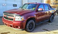 CHEAP REDUCED 2008 Chevrolet Avalanche LT Pickup Truck