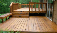 Deck Time