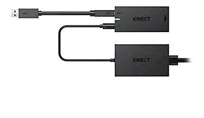 MICROSOFT XBOX ONE KINECT SENSOR ADAPTER FOR WINDOWS PC & XBOX ONE ,NEW&ORIGINAL