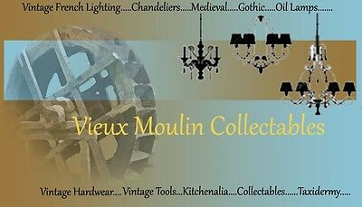 Vieux Moulin Collectables