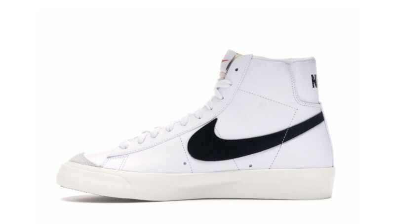Pre-owned And Used Nike Blazer Mid