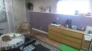 *Shortterm rental-Bedroom for rent MillWoods, $30/ a night*