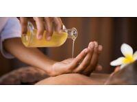 Soft & Deep Tissue Massage