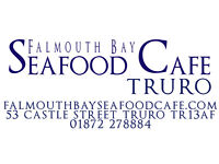 STRONG CDP OR SOUS CHEFREQUIRED FOR FAMILY RUN SEAFOOD RESTAURANT IN TRURO CORNWALL