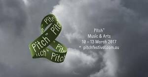 *2x Pitch festival tickets* HALF PRICE!! Brunswick Moreland Area Preview