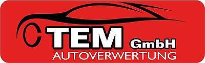 Autoverwertung TEM