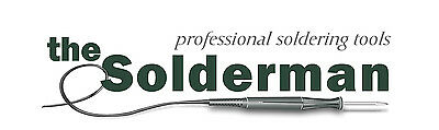 The Solderman