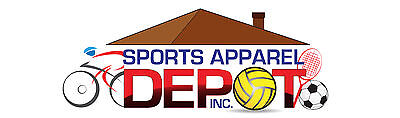 Sports Apparel Depot INC