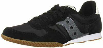 Saucony Originals Men's Jazz Original Sneaker, Grey camo, 7