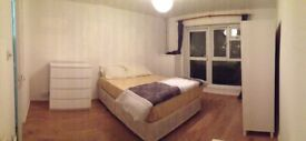 Double room in Dalston