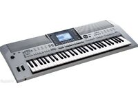 YAMAHA PSR-S710 KEYBOARD,ARRANGER