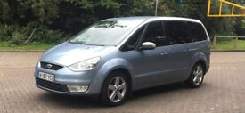 2007 Ford Galaxy 2.0 TDCi Ghia Automatic,Full Service History, P/X WELCOME