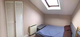 DOUBLE BEDROOM IN BOURNEMOUTH TOWN CENTRE