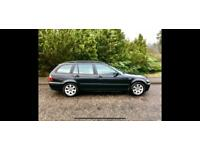 BMW 316I SE Touring, Drives Perfect, 10 Months MOT