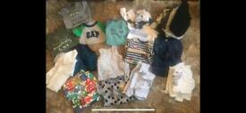 Baby boys bundle upto 3 months