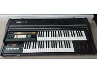 Vintage hohner G93 electric organ