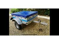 Trailer/car trailer /camping trailer