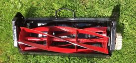 """Lawnmower cassette 14""""(35cm) FULLY Refurbished to fit Qualcast Atco Suffolk Webb"""