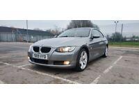 BMW, 3 SERIES, Coupe, 2009, Manual, 1995 (cc), 2 doors