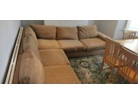 Corner Sofa - John Lewis good condition