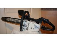 STIHL chainsaw 020 AVP
