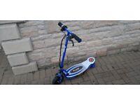 Super Upgraded Razor E100 Electric Scooter
