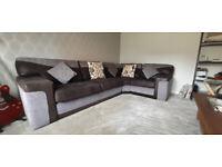 [OFFERS] SCS Corner sofa suite