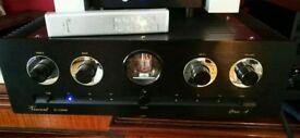 Vincent SV-236mk class A integrated amplifier