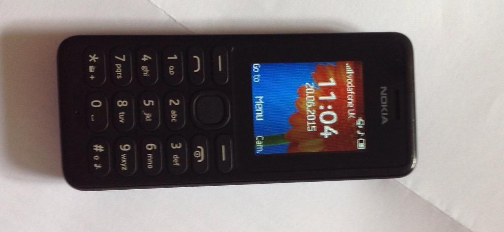 Nokia 0168 In Paddington London Gumtree