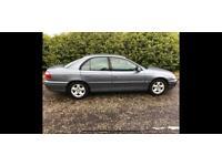 AUTOMATIC Vauxhall Omega 2.2 CD, Long MOT, 89000 Miles, Heated Seats