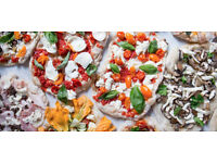 PANZO looking for motivated waiter/waitress and Pizzaiolo/Kitchen staff IMMEDIATE START
